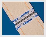 Clipper® Laundry Patch Fastener System
