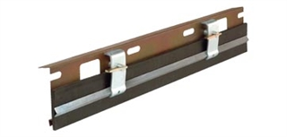 Conveyor Belt Skirting System Sealing Load Zones from Spillage